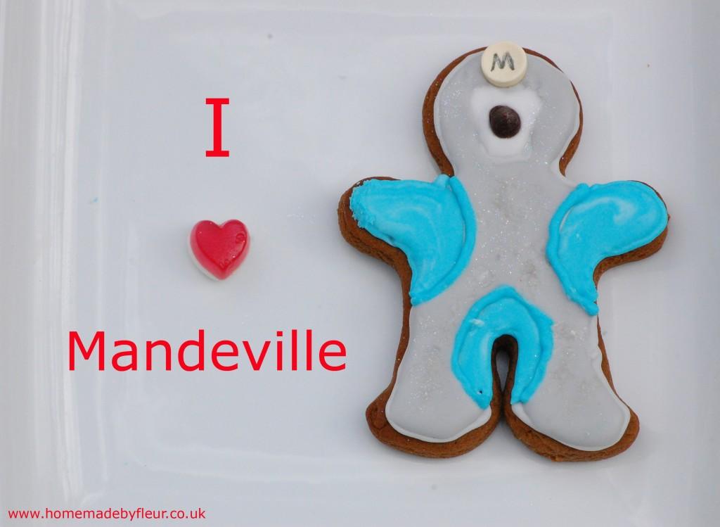 I heart Mandeville