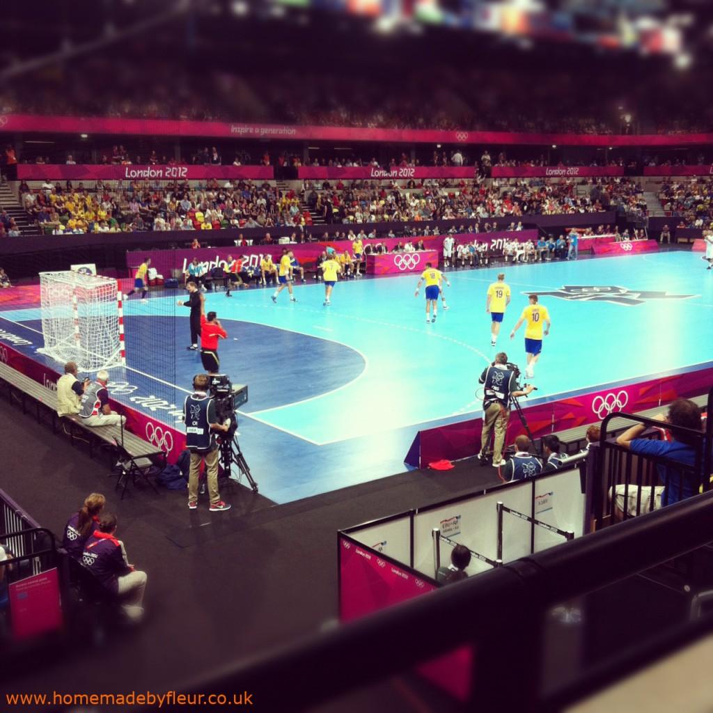 Olympic Handball